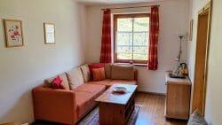 apartmán KUNEŠOV<br>od €75 / noc