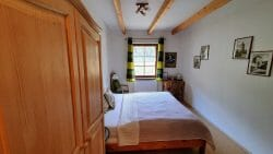 1-posteľová izba TURČEK<br>od €55 / noc