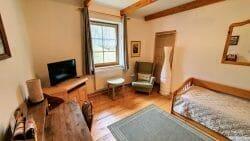 1-posteľová izba ŠTURC<br>od €55 / noc