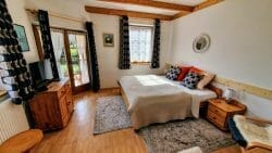 2-posteľová izba ŠTÓS<br>od €65 / noc